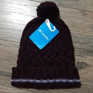 🥑 2 for $25 🥑 Columbia Knit Beanie/Toque